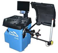 Станок балансировочный с автовводом данных и ЖК-монитором  (для колес до 70 кг)