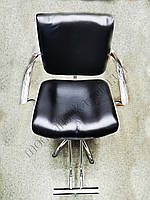 Кресло для парикмахера с регулятором