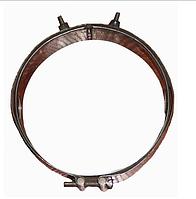 ТЭНы плоские или кольцевые ЭНК, ЭНП (Heaters for injection molding machines)