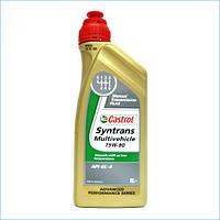 Трансмісійне масло Castrol Syntrans Multivehicle 75W90 1L