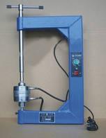 Вулканизатор с винтовым прижимом настольный AJD-10 Best, фото 1