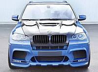 Обвес Hamann на BMW X5 E70