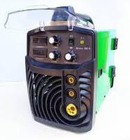 Інверторний напівавтомат Мінськ МТЗ МСА MIG/MMA-380