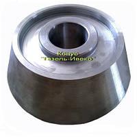Конус для автомобиля Газель/Iveco (диаметр вала 40 мм)