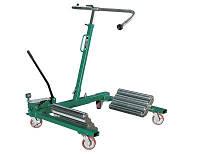 Тележка для транспортировки колес сельхоз и строительной техники 1600 кг WD1600 CompaC, фото 1
