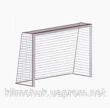 Ворота футбольні (гандбольні) 2х3 м. для спортивних майданчиків KidSport