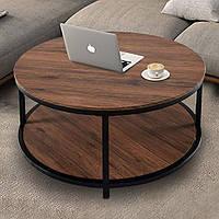"""Журнальный столик """"Флик"""", кофейный столик, столик для прихожей, маленький столик, круглый столик"""