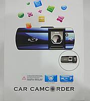 Автомобильный видеорегистратор Full HD 5000 Car Camcorder / авторегистратор / регистратор авто