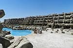 Египет, Хургада, отель Caves Beach Resort 5* - теперь есть возможность пожить даже в пещерах!, фото 3
