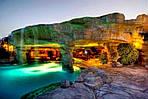 Египет, Хургада, отель Caves Beach Resort 5* - теперь есть возможность пожить даже в пещерах!, фото 4