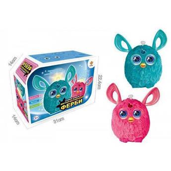 Интерактивная игрушка Фёрби, Умный питомец
