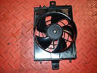 Вентилятор радиатора BMW R1200GS
