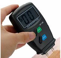 Измеритель влажности MD4G (от 5 до 40%) (влагомер портативный) с 4 иглами, автомат