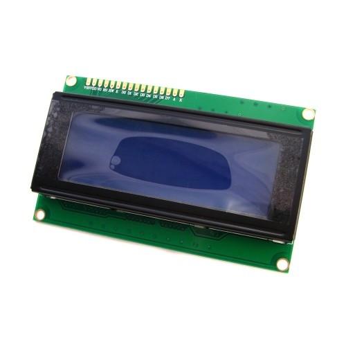 LCD 2004 модуль для Arduino, ЖК дисплей, 20х4 green