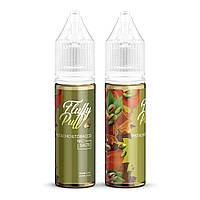 Fluffy Puff Salt Pistachio Tobacco (40 мг\мл) 15 мл.