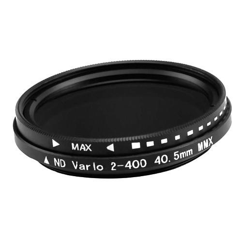 ND фильтр переменной плотности ND2-ND400, 40.5мм