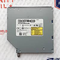 DVD - RW привод для Dell Inspiron 15 3000, 3541, 3542, 3543  б/у оригинал SU-208 SLIM SATA