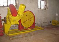 Прес для виробництва паливних брикетів, фото 1