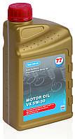 Синтетическое моторное 77 Lubricants Motor Oil VX 5W-30