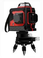 Лазерный уровень нивелир 3D 12 линий на 360 градусов MAOVON 3D самовыравнивающийся нивелир