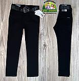 Костюм для мальчика 7-8 лет: светлая рубашка и темные брюки, фото 3