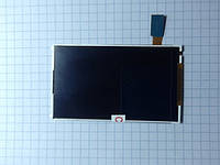 Дисплей Samsung S5230 TV, S5233