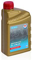 Motor Oil SL 10W-30 (кан. 1 л),