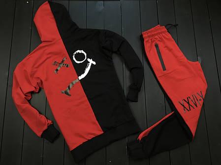 Мужской спортивный костюм (весна/осень), фото 2