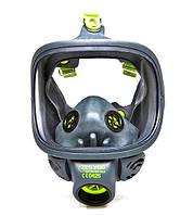 Полная маска противогаза BLS 3150 (CL2 EN 136)