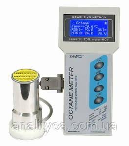 Октанометр SHATOX SX-100M