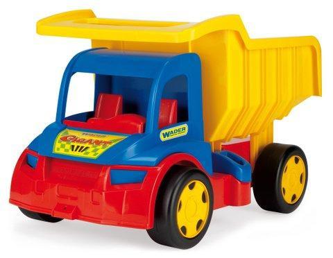 Wader Gigant Truck Грузовик 65000