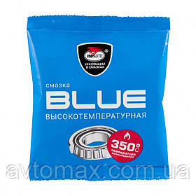 Высокотемпературная смазка МС-1510 BLUE для подшипников 80 г стик-пакет VMPAUTO