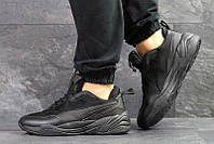 Мужские кроссовки Puma Thunder Spectra черные р.41 Акция -50%!