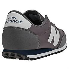 Кроссовки New Balance u410mngg оригинал, фото 3