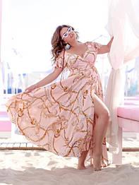 Жіночий одяг Батал 48+