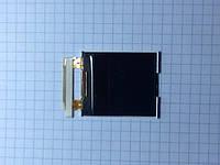 Дисплей Samsung B110, B110L, B130, B300 (внутренний), E1100, E1125, E1130, E1175, E2120, E2121, R210 CDMA,
