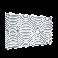 Гипсовые 3D (3д) панели Bohemia Texturo™