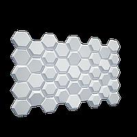 Гипсовые 3D (3д) панели Tessoro Texturo™