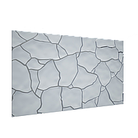 Гипсовые 3D (3д) панели Tierra Texturo™