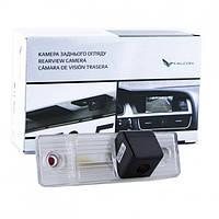 Камера заднего вида Falcon SC05SCCD
