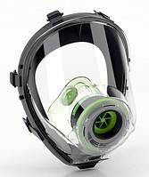Полная маска противогаза BLS 5150 (CL3 EN 136)