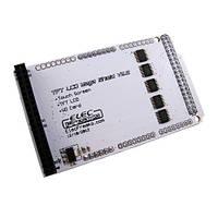 Touch LCD Shield для TFT01 дисплеев, Arduino Mega, фото 1