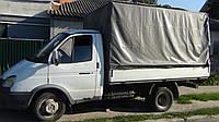 Вывоз строймусора из новостроя в Броварах