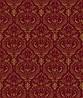 Шпалери акрилові Онікс 32107 темно-червоний