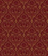 Шпалери акрилові Онікс 32107 темно-червоний, фото 1