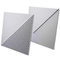 Гипсовые 3D (3д) панели Hatch Texturo™