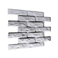 Гипсовые 3D (3д) панели Кирпичи Texturo™
