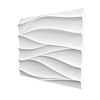 Гипсовые 3D (3д) панели Нежность Texturo™