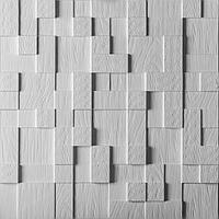 Гипсовые 3D (3д) панели Abremo Texturo™