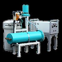 Электролизная установка производительносьтю 30 кг в сутки гипохлорита натрия